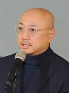 徐崢シュー・ジェンさん.JPG